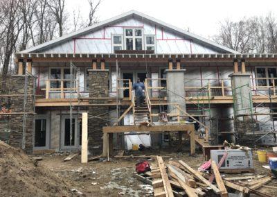 April Build